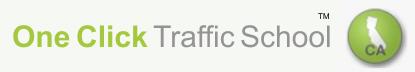 OneClick Traffic School